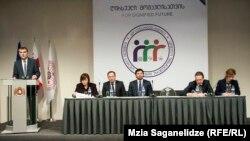 Министр по делам беженцев и перемещенных лиц Созар Субари ознакомил общественность с основными направлениями деятельности новой структуры