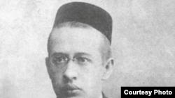 Фатих Әмирхан. Май, 1915 ел