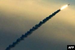 موشک پیکان ارتش اسراییل