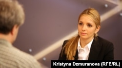 «Українські лікарі не брали участі в обстеженні» – Євгенія Тимошенко