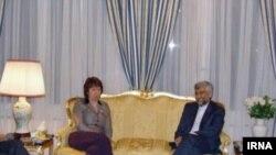 آخرین گفتوگوی سعید جلیلی از ایران با کاترین اشتون از طرف گروه ۵+۱ نتیجهای در بر نداشت
