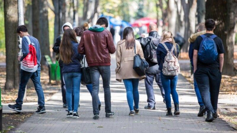 Mladi glavna meta radikalnih grupa