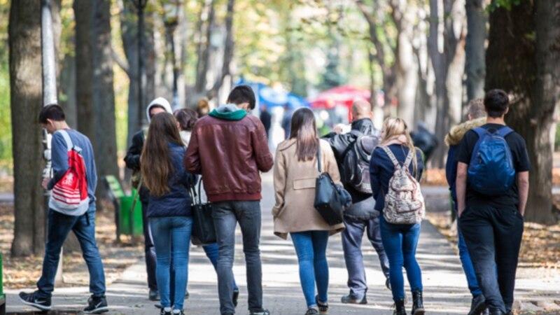 BiH treba strategiju za zadržavanje mladih