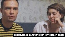 Дмитрий Ризниченко и Татьяна Павленко