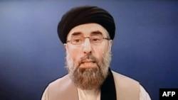 Гульбеддин Хекматьяр
