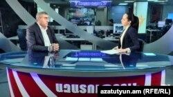 Վրացական ոստիկանությունն Ախալքալաքում անհամաչափ ուժ է կիրառել. ՀՀԿ պատգամավոր