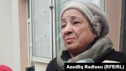 Rəfiqə İsayeva
