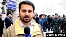 Anar Bayramli was released under the pardon.