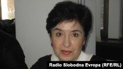 Снежана Захариева.