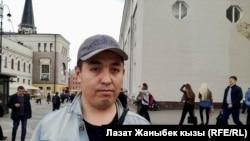 Зулпидин Нурматов.