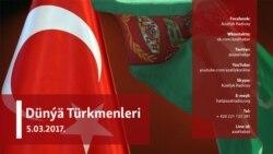 Türkiýe: Türkmen migrantlarynyň konsullykdaky tejribeleri