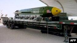 ფართო მოქმედების ბომბი GBU-43