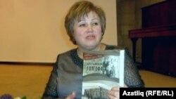 Мария Сбитнева