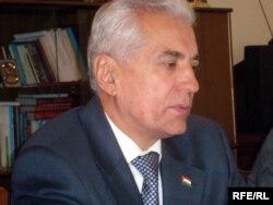 Ҳамроҳхон Зарифӣ