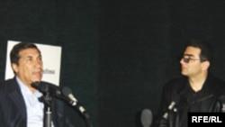 Arif Quliyevlə müsahibə, 9 may 2006