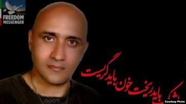 Blogger and activist Sattar Beheshti was detained on October 30 for alleged 'cybercrimes' and was taken to Evin prison.