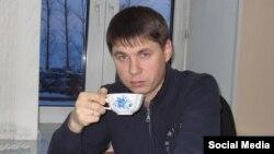 Шамил Садыйков