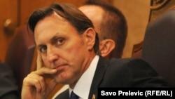 Osjetio mnogo satisfakcije od kada je otišao u opoziciju: Ranko Krivokapić