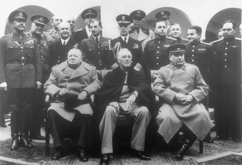 Хто ад савецкага боку першы падпісаў Акт аб капітуляцыі нямецкіх войскаў?