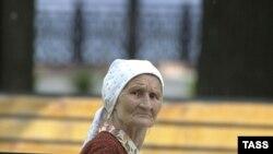 Azərbaycanda orta ömür həddi təxminən 72 yaşdır