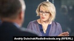 Людмила Панкратова, медіа-юрист та адвокат