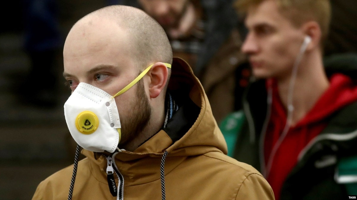 У Києві вводять додаткові заходи для запобігання поширенню коронавірусу
