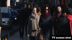 Bosnia and Herzegovina Liberty TV Show no. 969