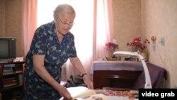 Євдокія Бурмістрова