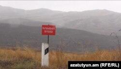 Three Armenian civilians were killed by Azerbaijani artillery fire in Armenia's northeastern Tavush district that borders Azerbaijan.