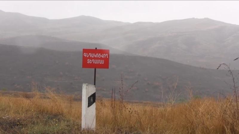 Տավուշում ադրբեջանցիների կրակոցից զինվոր է վիրավորվել, կյանքին վտանգ չի սպառնում