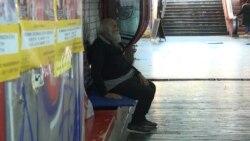 Beskućnik u borbi za ličnu kartu