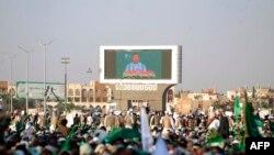سخنرانی عبدالمالک حوثی، رهبر حوثیها در ۹ نوامبر