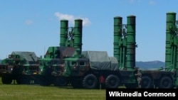 Ракетний комплекс С-300