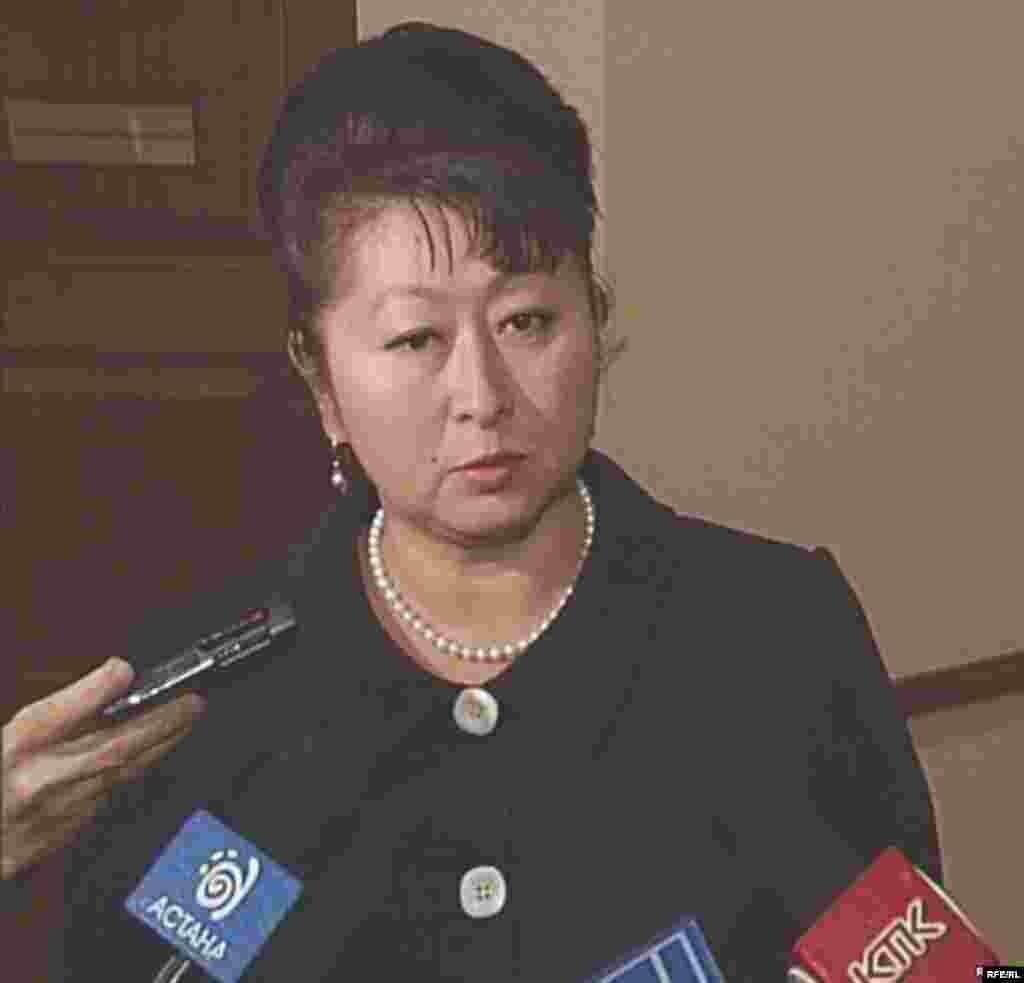 Казахстан. 21 – 25 ноября 2011 года #9
