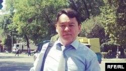 Кудрет Артыкбаев.