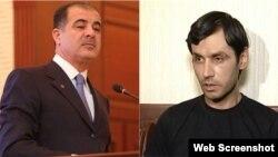 E.Vəliyev/Y.Səfərov