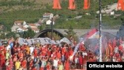 BiH,Mostar,Fudbal Club Velez,10Oct2007