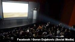 Sa prošlogodišnjeg festivala animiranog filma, Banjaluka