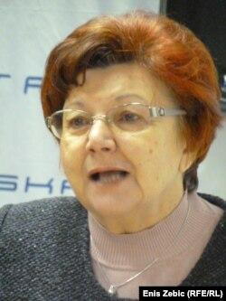 Mirjana Dobranović