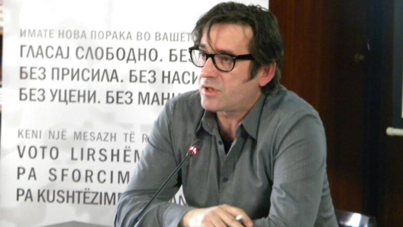 Дерала - И Македонија во голем ризик од терористички напади