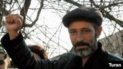 Mirzə Sakit ötən həftə amnistiyadan imtina etməsi barədə ərizə yazıb