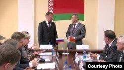 Генадзь Суздалеў - справа
