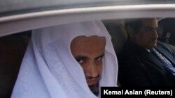 Туркойчоь -- СаIудийн прокурор СаIуд ал Мохеб дIавоьдуш ву Истанбулерчу шайн консулствон кертара. ГIад. 30, 2018