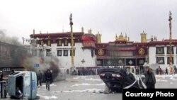 از شمار کشته شدگان، مجروحين، و دستگير شدگان درگيری های خشونت بار روزهای اخیر در تبت گزارش های ضد و نقیضی منتشر شده است.