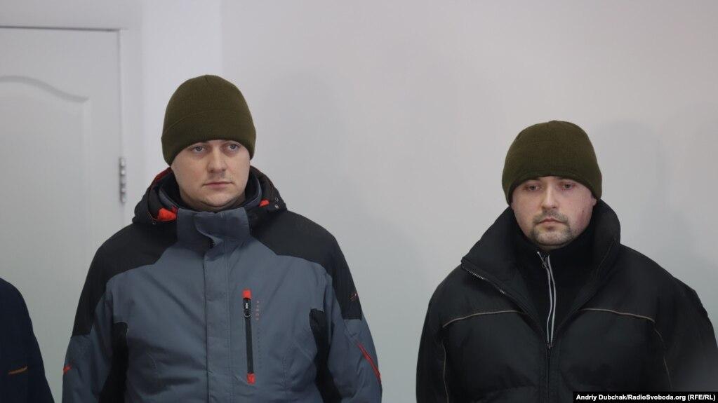 Двох наших прикордонників звільнили. Але як вони опинились в Росії?