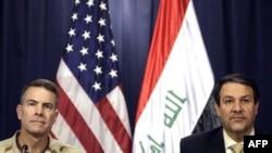 سخنگوی دولت عراق می گوید که این کشور خواستار روابط بهتر با دولت ایران است. (عکس:AFP)