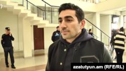 Левон Кочарян, Ереван, 18 февраля 2020 г.