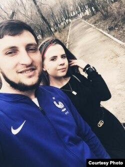 Айтахаджи и Камила Халимовы