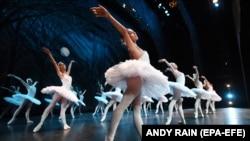 In a 2008 blog post, Olga Lyubimova admitted her disdain for ballet.