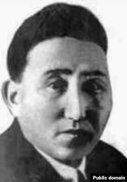 Баялы Дыйканбай уулу Исакеев.
